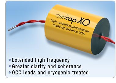 Auricap_capacitors